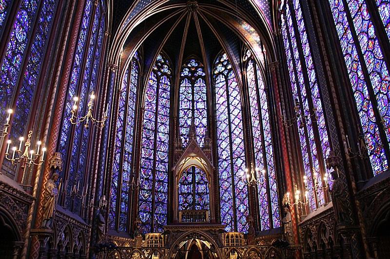 Product Sainte Chappelle, Notre Dame & Ile De La Cite Tour