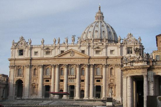 Product Semi-Private Vatican Tour With St. Peters Basilica & Sistine Chapel