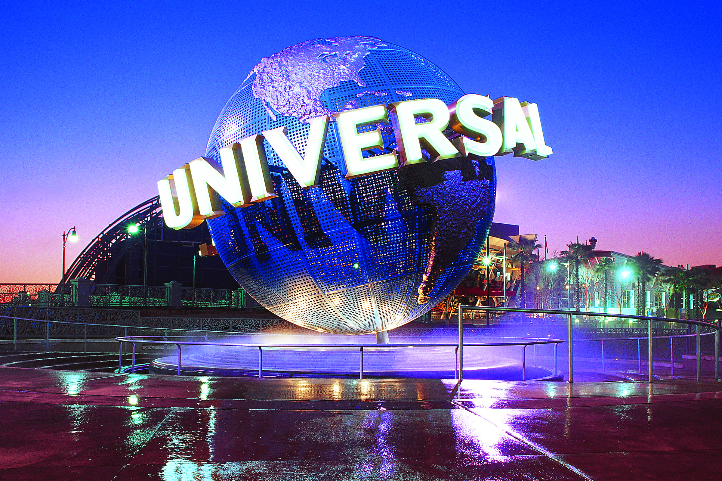 Product Universal 2-Park 4-Day Park-to-Park