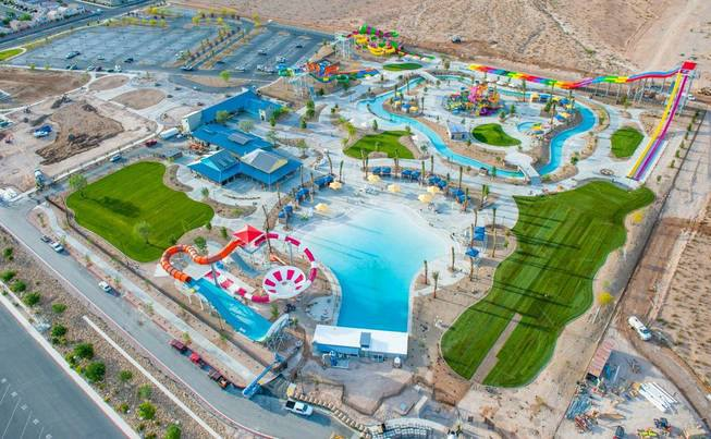 Product Wet N Wild Park Admission