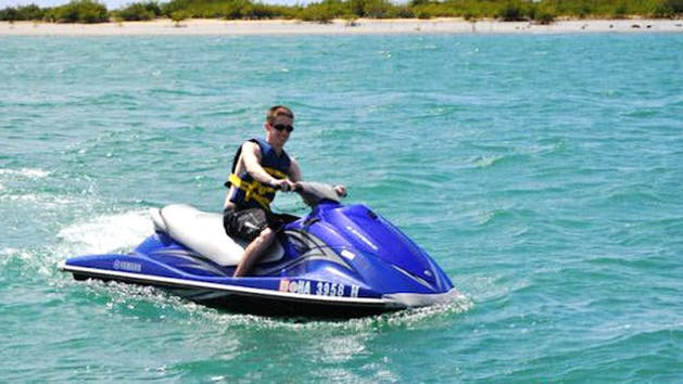 Product Jet Skiing