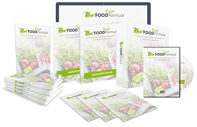 Raw Food Formula
