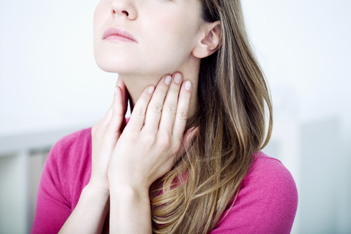 Sore Throat Treatment Onlibne treatment