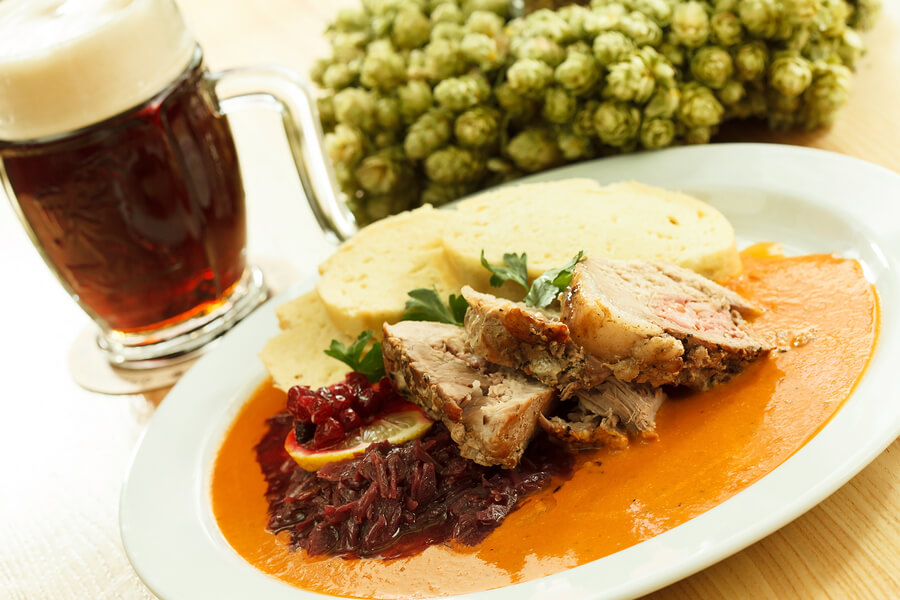 Explore the Culinary Potential of Beer in the Kitchen