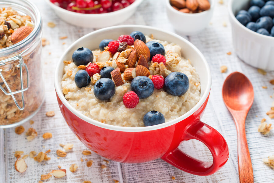 4 Fast and Healthy Breakfast-in-a-Mug Recipes