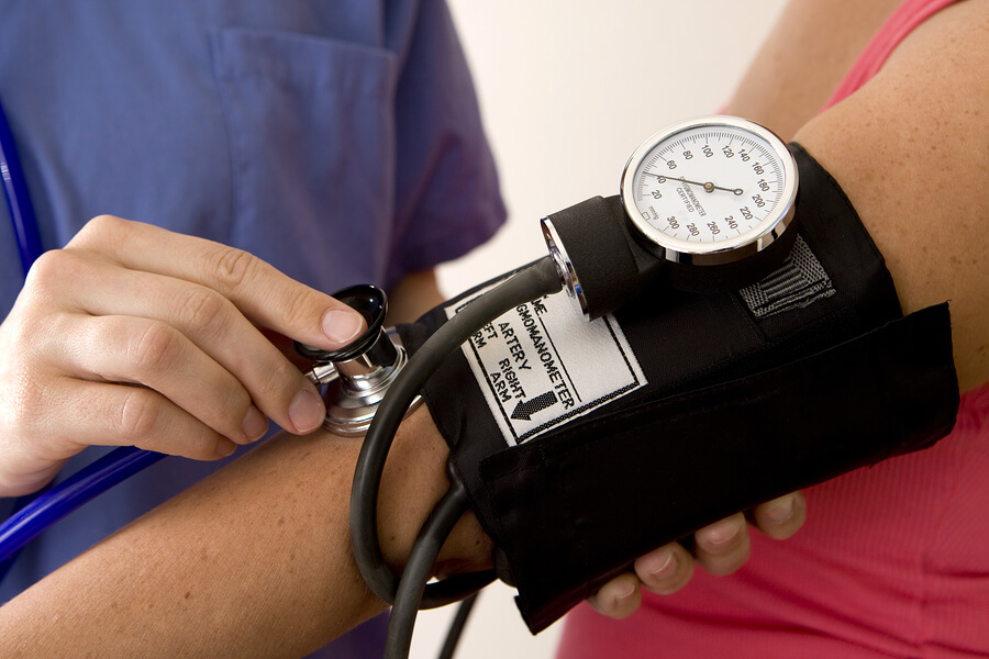 Hypertension & High Blood Pressure Treatment Online treatment