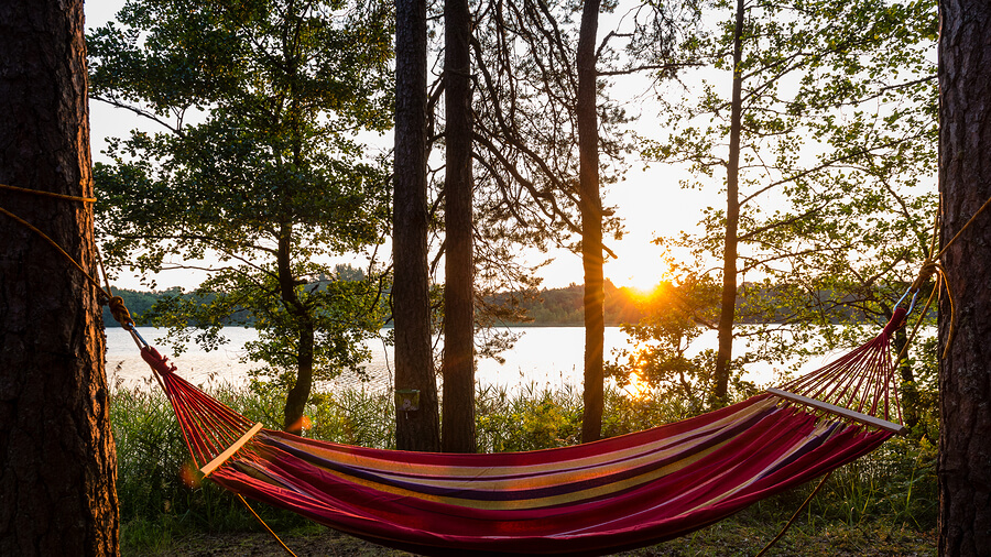 Three Relaxing Ways to Celebrate Earth Day