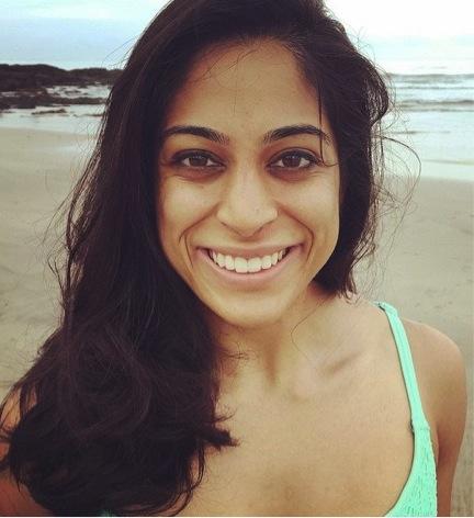 Arhana Chattopadhyay