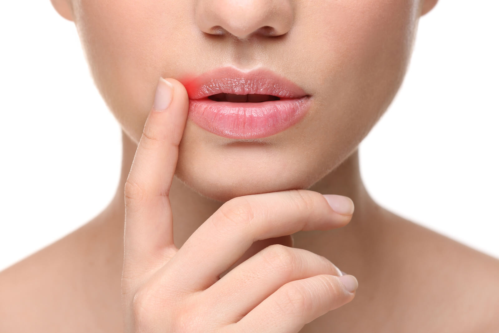 How to get rid of cold sore on mouth
