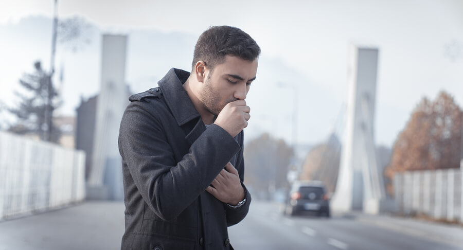 Acute Upper Respiratory Infection treatment