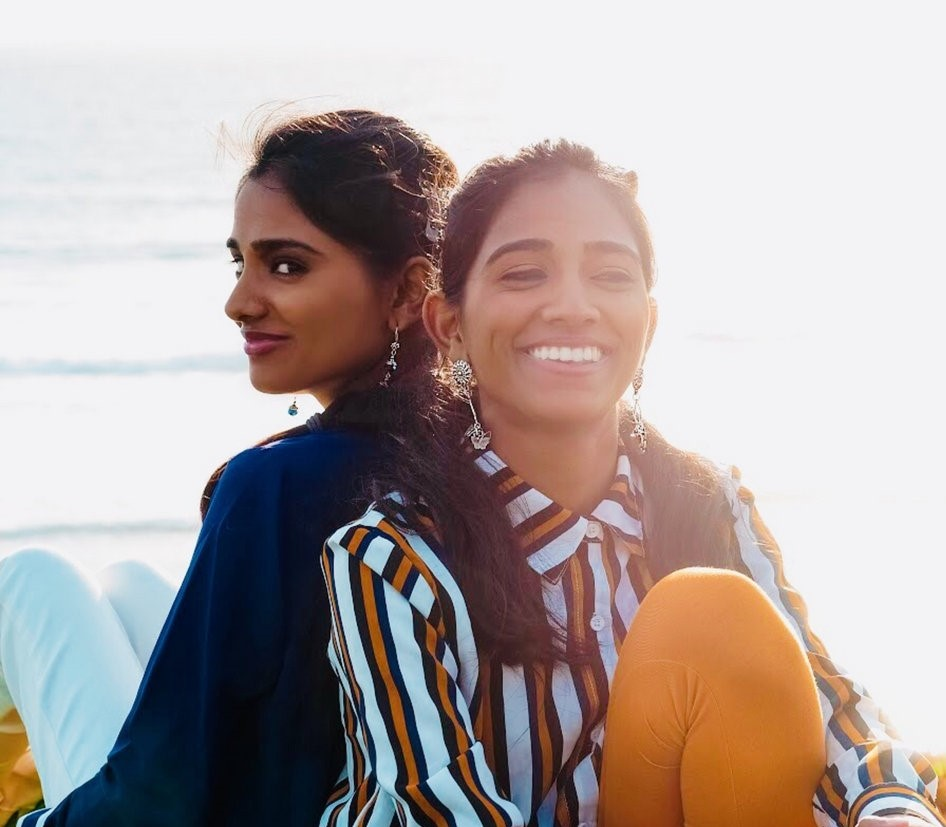 """Kiran & Nivi Drop The Video For Powerfully Relevant New Track """"Real Friend"""""""