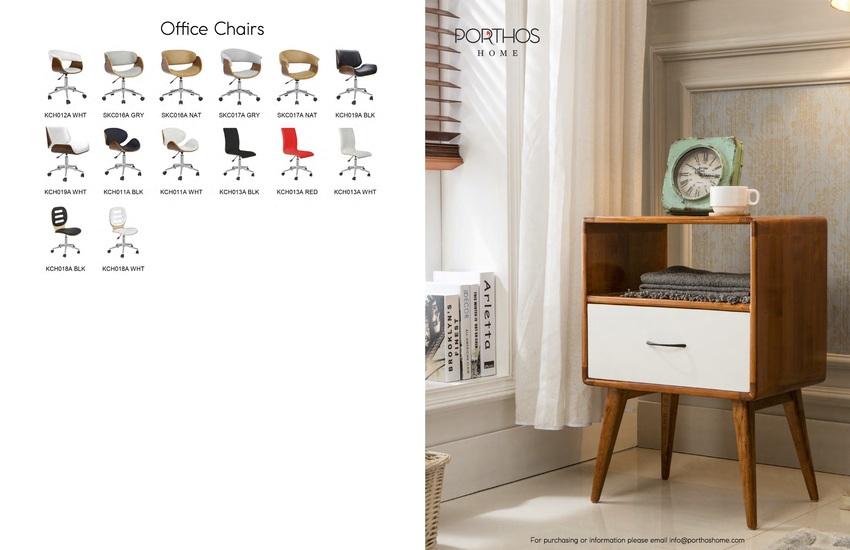 2018 Porthos Home Catalog - Page 11