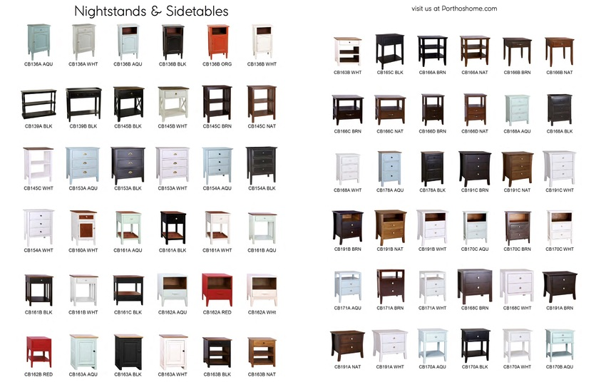 2018 Porthos Home Catalog - Page 19