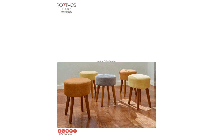 2018 Porthos Home Catalog - Page 21