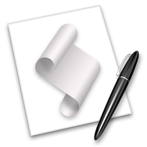 iWork AppleScripts for Postbox