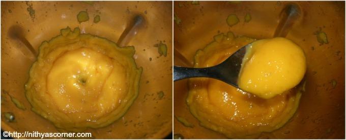 simple aamras recipe