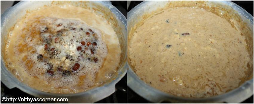 Akkaravadisal recipe, Akkara adisil recipe