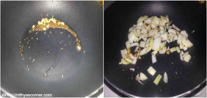 how to make aloo gobi korma
