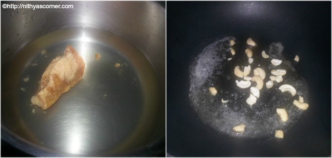 how to make simple aval payasam