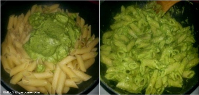 Creamy avocado pasta recipe,Avocado pasta