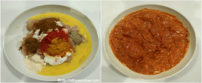 Buhari style chicken 90 recipe