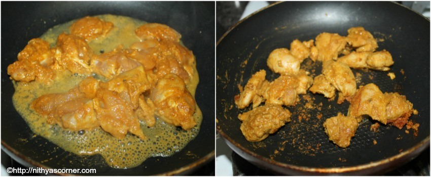 How to make Chicken 65