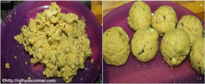 Chicken Kola Urundai Recipe, Chicken Keema Balls