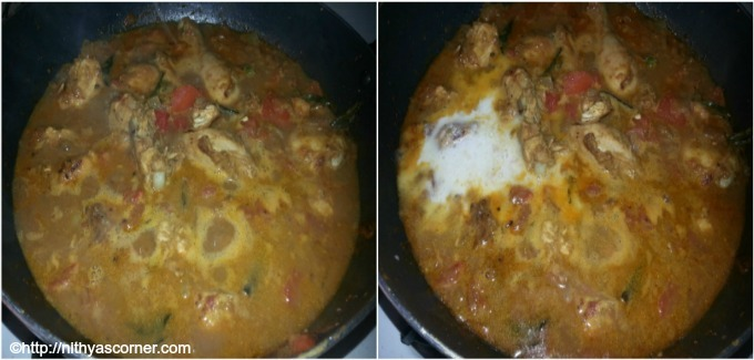 Chicken Kuzhambu Recipe, Chicken Curry