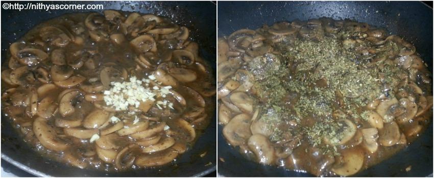 Chicken Marsala Recipe With Mushroom Sauce