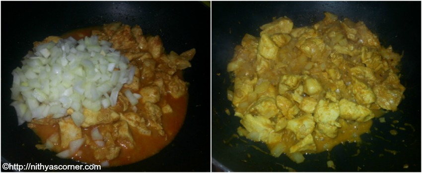 Chilli chicken recipe, south indian chilli chicken