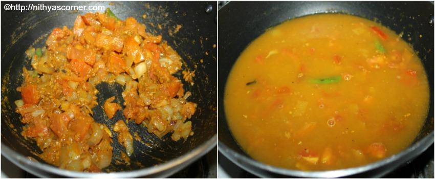 Muttai kulambu, egg kulambu recipe, how to make egg curry