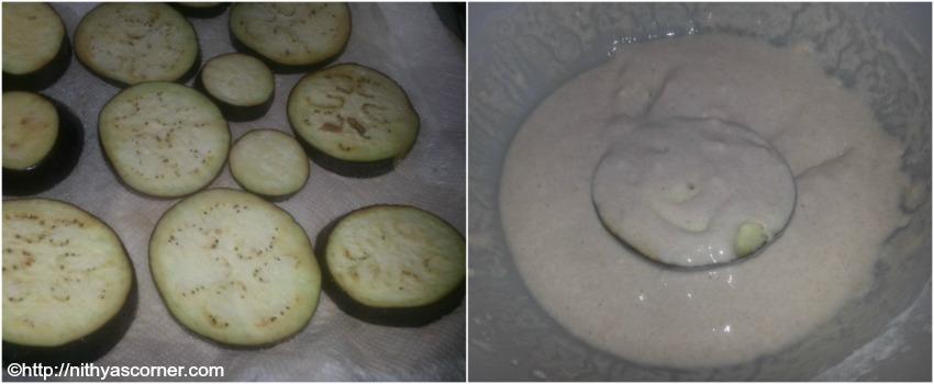 Eggplant Parmigiana Recipe, Eggplant Parmesan