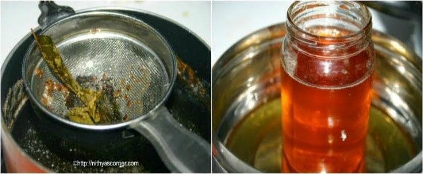 Simple ghee recipe