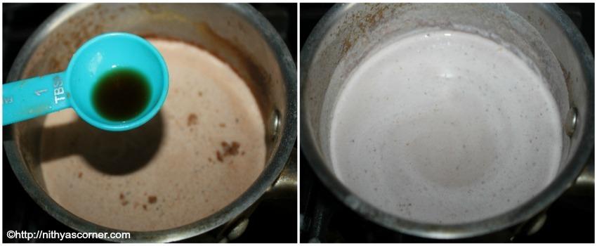Hot Chocolate Recipe, Hot Cocoa