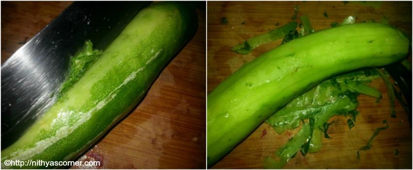 how to cut pudalangai