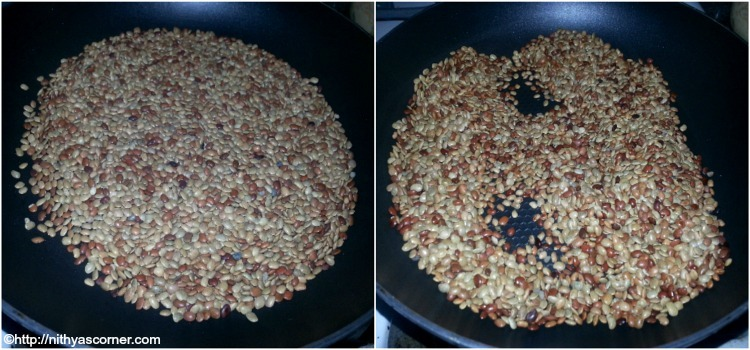 Kollu Podi Recipe, Horsegram Powder for Idli, Dosa and Rice
