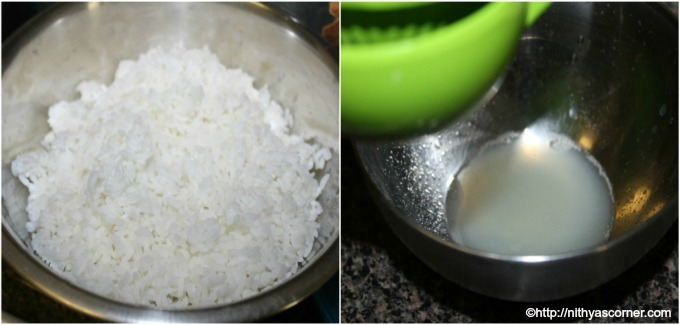 Lemon Rice,Easy South Indian Recipe