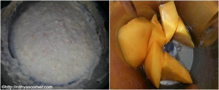 Mango Phirni Recipe, Aam Ki Phirni