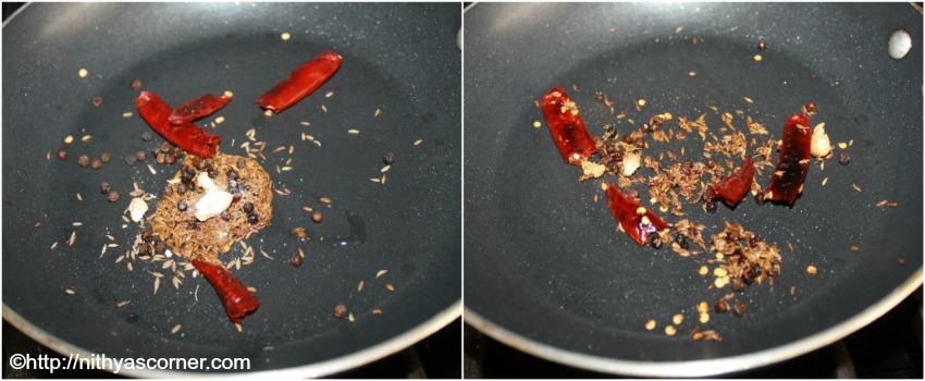 Pepper Kuzhambu Recipe, Milagu Kuzhambu