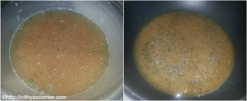 iyengar pepper rasam recipe