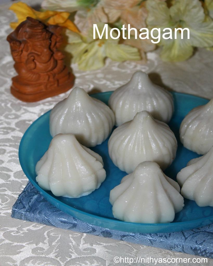 mothagam recipe with pictures