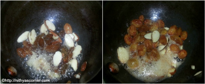 pasi paruppu payasam with step by step pictures