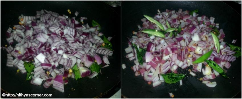 Mullangi podimas recipe, grated radish stir fry recipe