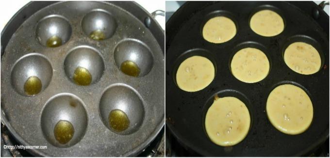 Nei Appam Recipe, Karthigai Appam recipe