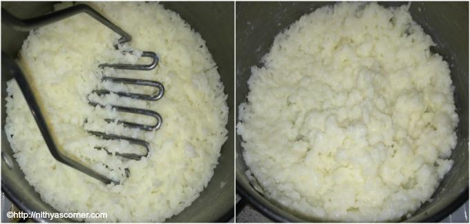Paal pongal recipe, Milk pongal, Vellai pongal