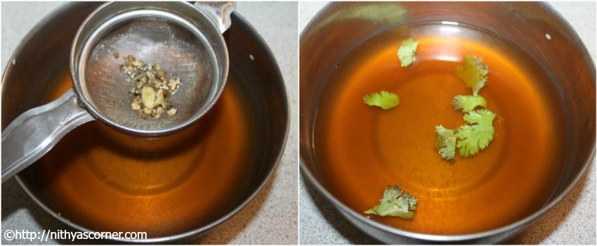 Panakam Recipe,Rama Navami Juice
