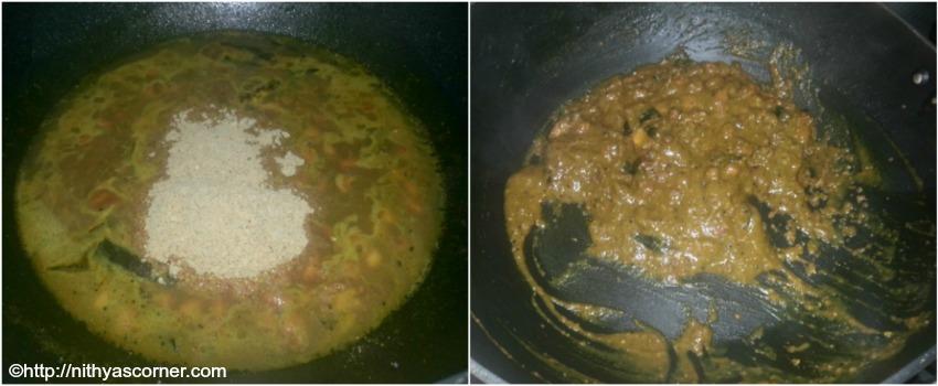 South Indian Iyengar Puliyodharai Recipe
