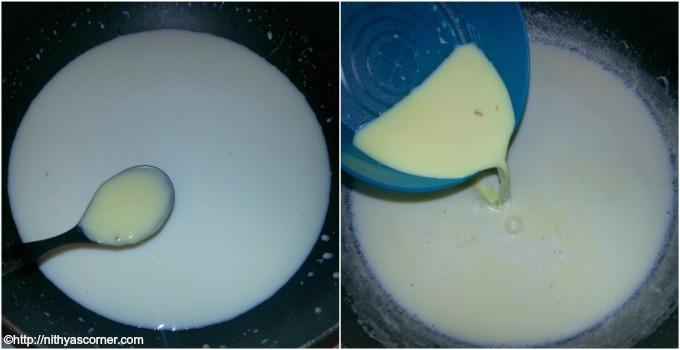 how to make kesar rasmalai