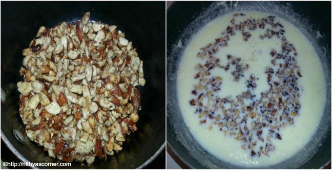 how to prepare kesar rasmalai