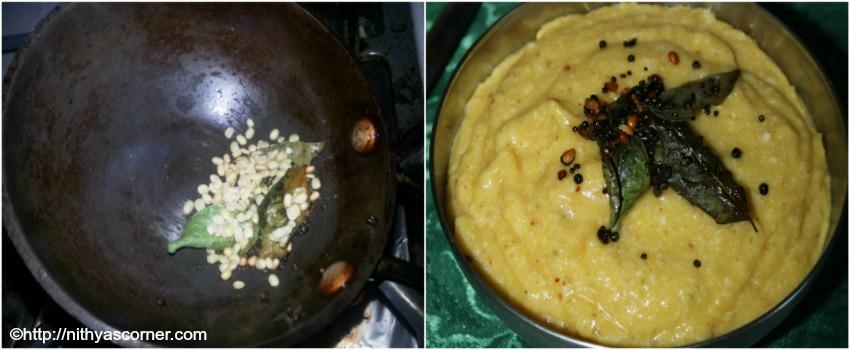 Raw Mango Chutney, Mango Thogayal Recipe, Thengai Mangai Chutney Recipe